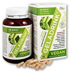 Geladrink Vegan 360 kapslí