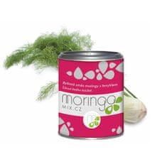 Moringa MIX Bylinná zmes moringy s feniklom 100 g