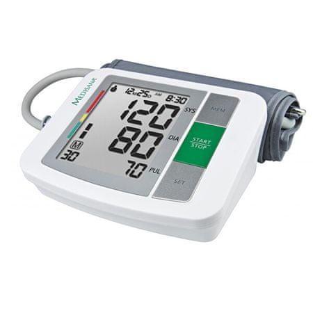 Medisana Felkaros vérnyomásmérő BU 510