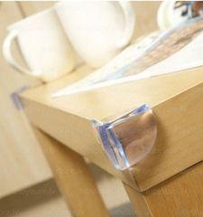 Lindam zaštita ruba stola, 4 komada