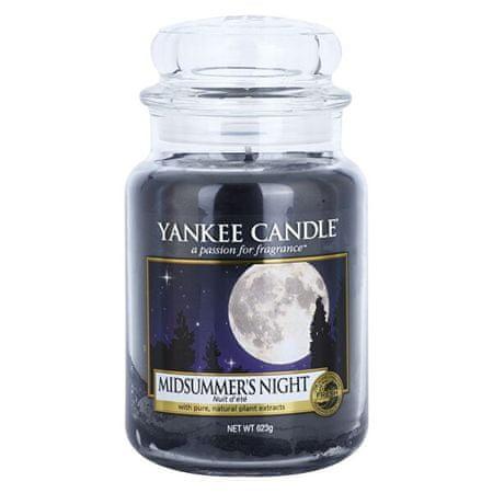 Yankee Candle Aromatična sveča Poletna noč 623 g