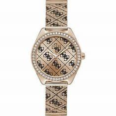 Guess Dámské hodinky Guess W1279L3
