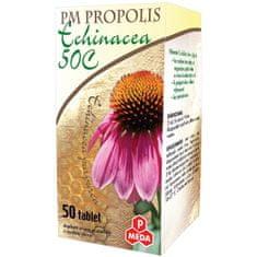 Purus Meda PM Propolis Echinacea 50 tablet