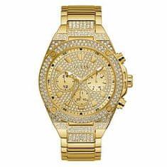 Guess Pánské hodinky Guess GW0059G2