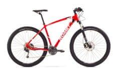 Romet Rambler 29 4 brdski bicikl, crveno-bijela, M-18