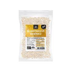 Allnature Slnečnicové semienko lúpané BIO 100 g