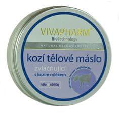 Vivapharm Telové maslo s kozím mliekom 200 ml