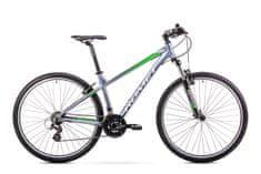 Romet Rambler R9.0 brdski bicikl, grafitno zelen, XL-21