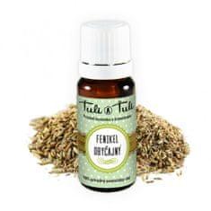 Ťuli a Ťuli Fenykl obecný přírodní esenciální olej