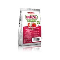LeGracie Kokosové chipsy jahoda a malina 40 g
