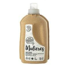Mulieres Koncentrovaný prací gél 1,5 l - bez vône