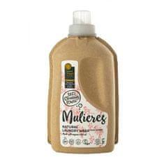 Mulieres Koncentrovaný prací gel 1,5 l - růžová zahrada