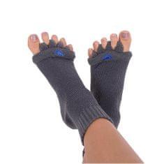 Pro nožky Adjustačné ponožky CHARCOAL