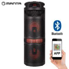 Manta SPK5029 Bluetooth zvočni sistem