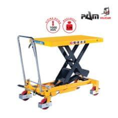 HELI Hidravlična premična dvižna miza SPA1000