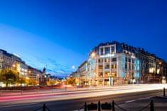 Barceló Hotel Group Romantická Praha na 1 noc v 5* hotelu přímo na Václavském náměstí pro 2 osoby
