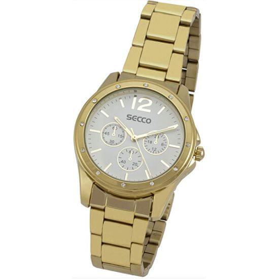 Secco Dámské analogové hodinky S A5009,4-191