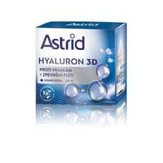 Astrid Zpevňující denný krém proti vráskam OF 10 Hyaluron 3D 50 ml