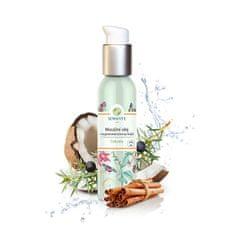 """Semante by Naturalis Masážny olej na pomarančovú kožu """"Celustis"""" BIO 100 ml"""