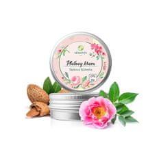 """Semante by Naturalis Hydratačný pleťový krém s ruží """"Šípková Ruženka"""" BIO 50 ml"""