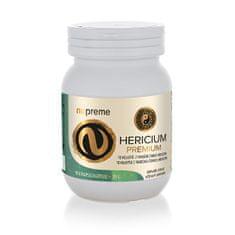 Nupreme Hericium extract 30% 100 kapslí