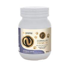 Nupreme Coriolus Versicolor extract 30% 100 kapslí
