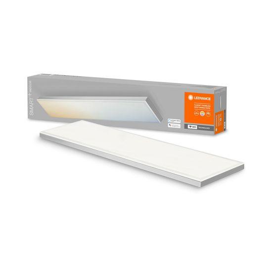 LEDVANCE Smart+ Planon Frameless Rectangular WIFI TW 600x100