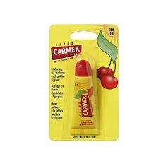 Carmex Balzám na rty hydrat. Třešeň SPF/15 10 g