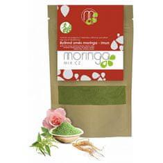 Moringa MIX Bylinná zmes Moringou - Imun 30 g