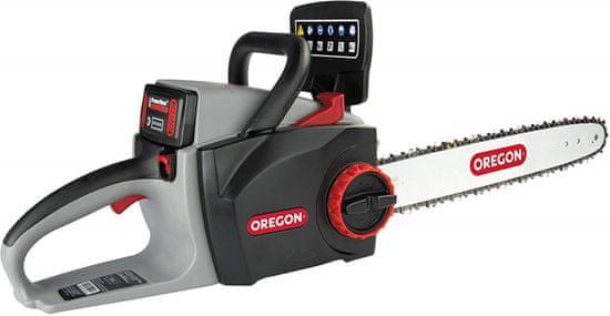 Oregon CS300 s lištou a řetězem (bez baterie a bez nabíječky)