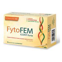 OnaPharm FytoFEM ICONTI forte 30 tablet