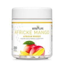 Vito life Africké mango, 100 kapsúl