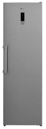 VOX electronics VF 3715 IX zamrzovalna omara, 186 x 59,5 cm, 280 l