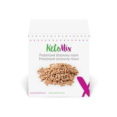 KetoMix Proteinové těstoviny risoni (10 porcí)