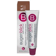 Berrywell Barva na obočí a řasy Augenblick 15 ml