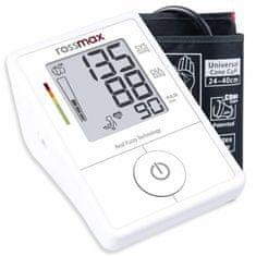 Rossmax Automatický tlakomer Rossmax X1