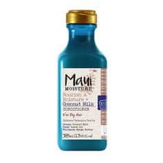 Maui vyživujúci kondicionér pre suché vlasy + kokosové mlieko 385 ml