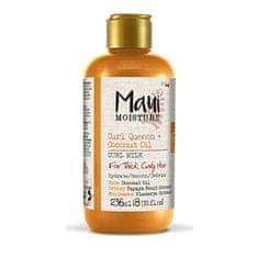Maui vlasové mlieko pre husté kučeravé vlasy + kokos. olej 236 ml
