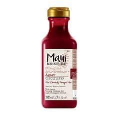 Maui posilňujúci kondicionér pre chemicky zničené vlasy + Agave 385 ml