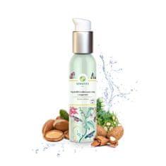 """Semante by Naturalis Hydrofilní odličovací olej s arganem """"Sama sebou"""" BIO 100 ml"""