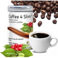 Goldim MyKETO Coffee4Slim, keto káva, 120 g - 60 porcí