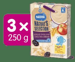 Nestlé mléčná kaše pšenično ovesná