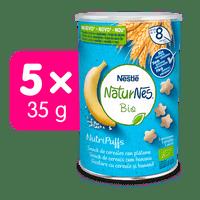 Nestlé naturnes bio nutripuffs