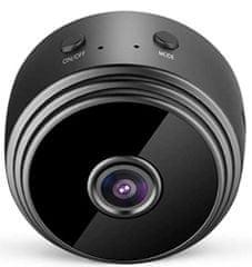 SpyTech WiFi IP mini kamera A9