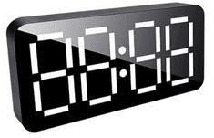 SpyTech Wi-Fi 4K ultra HD špionážni budík s nočním viděním a detekci pohybu