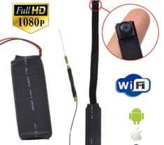 SpyTech Wi-Fi Full HD kamerový modul s baterií