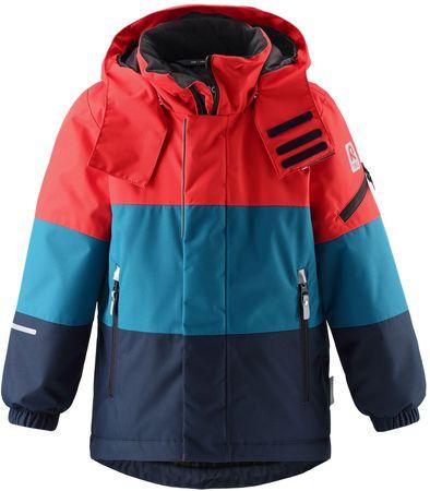 Reima gyermek kabát Mountains, 104, többszínű