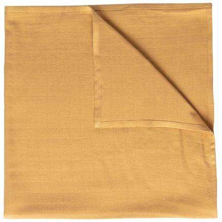 Luma Muslin pelenka bambuszból 70x70 cm, 3db, Child's Play
