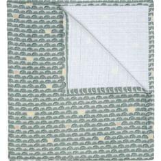 Luma Muslin pelenka XXL 110x110 cm