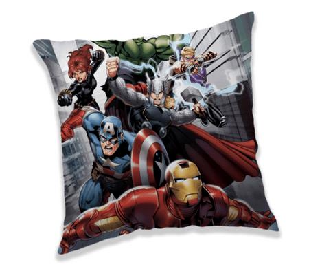 Jerry Fabrics Párna - Avengers Fight